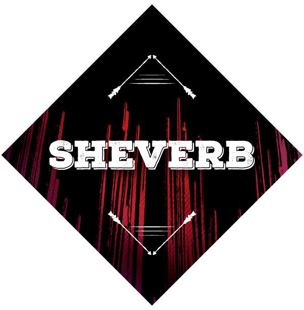 Sheverb logo