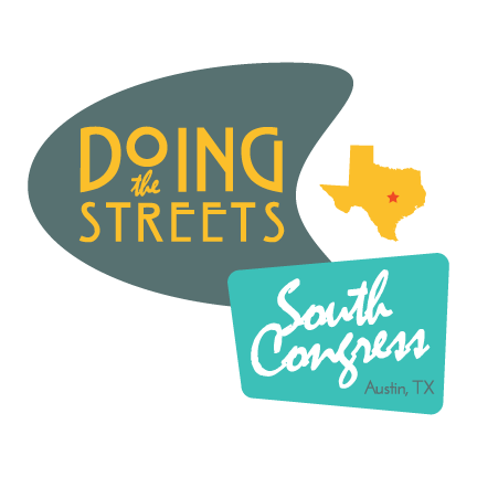 Logo & Branding for Doing the Streets